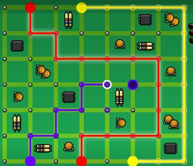 Final Circuit